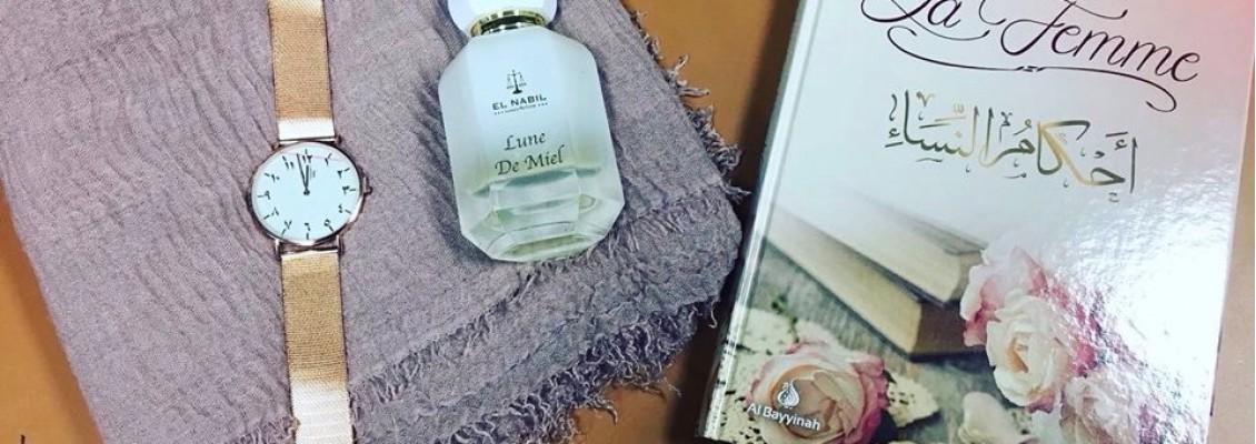 Montre+Parfum