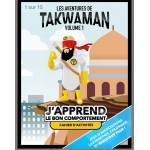 TAKWAMAN AUDIO