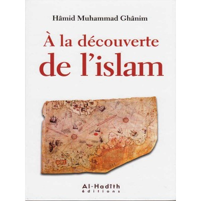 A-La-Decouverte-de-L'islam