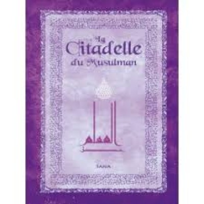 Citadelle mauve (French only)