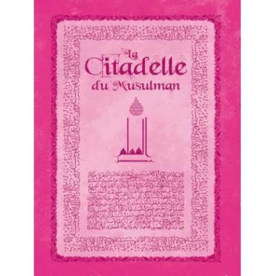 Citadelle-rose-premium