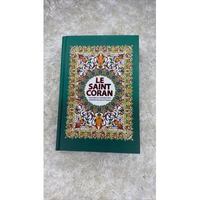 Le Saint Coran Phonétique translittération