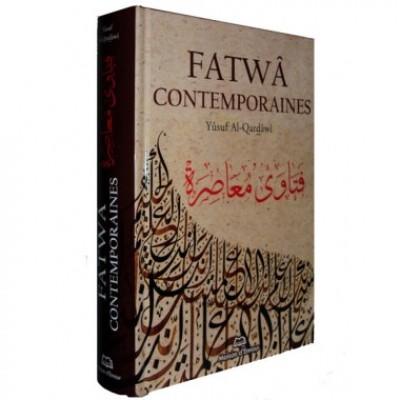 Fatwa contemporaines Yusuf al qardawi