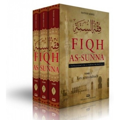 Fiqh as sunna (French only)