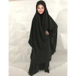 Jilbab-pantalon