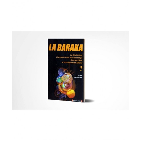 La Baraka Editions al Madina