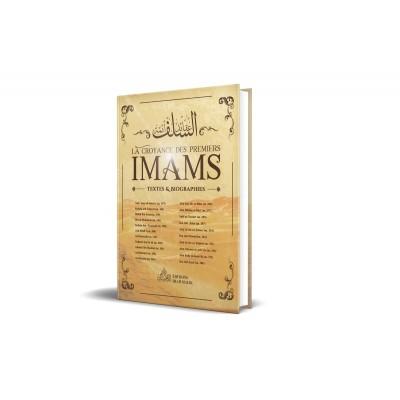 La croyance des premiers Imams