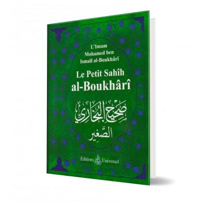Le petit Sahih al boukhari format de poche
