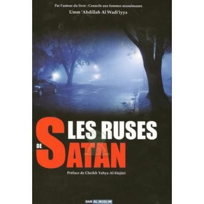 Les ruses de satan (french only)