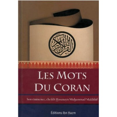 Les mots du Coran (French only)