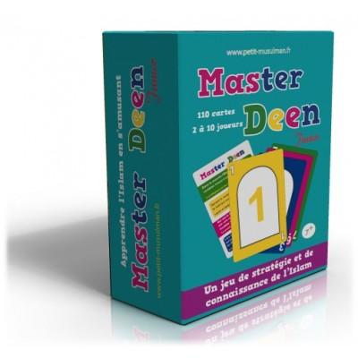 Master-deen-Jeux-de-cartes