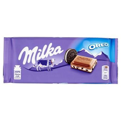 Milka Cookies Oreo