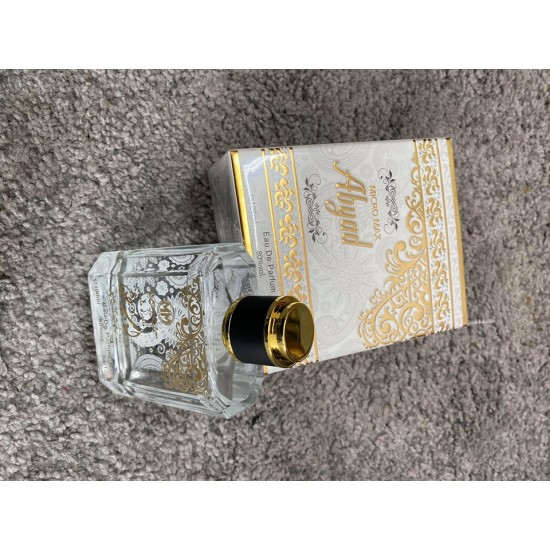 Musc Abiad perfume