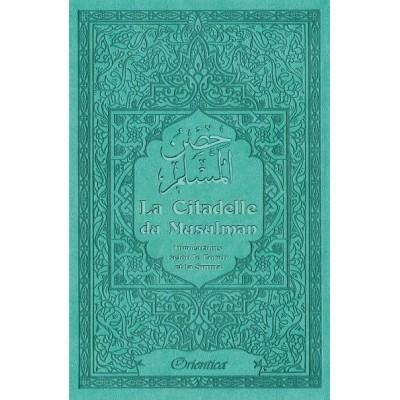 Citadelle français arabe phonétique Turquoise
