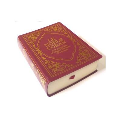 Petit Coran français arabe (french)