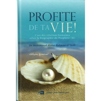 Profite de ta Vie