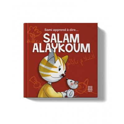 SAMI-APPREND-SALAM-ALAYCOUM