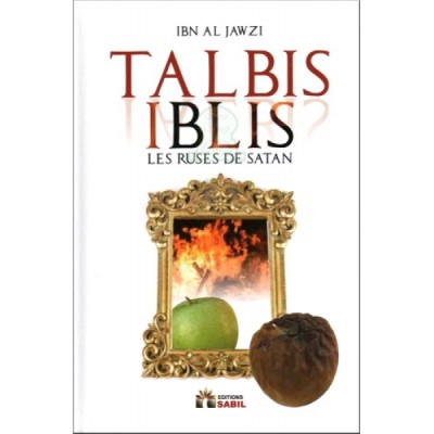 Talbis Iblis (Les ruses de Satan) (French only)