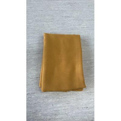 Hijab viscose yellow