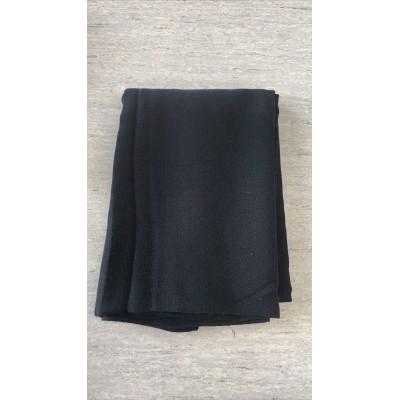 Hijab viscose black