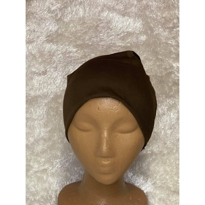 bonnet-brun