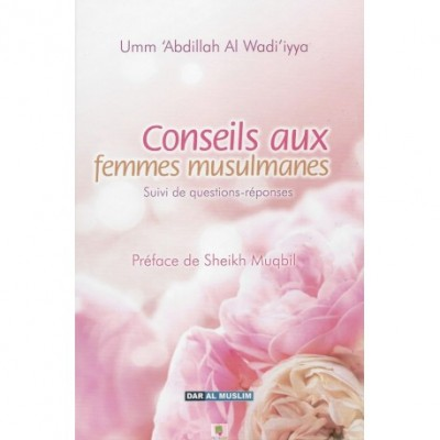Conseils aux femmes musulmanes (Version cartonnée)