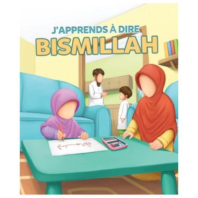 j'apprends a dire Bismillah