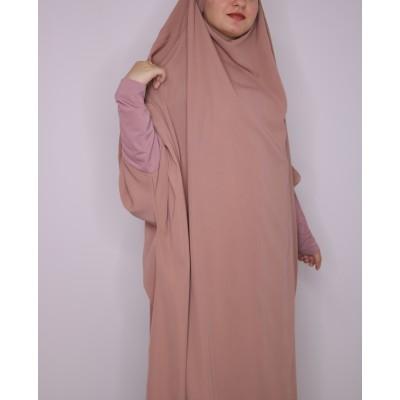 jilbab-rose