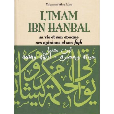 l-imam-ibn-hanbal-sa-vie-et-son-epoque-ses-opinions-et-son-fiqh