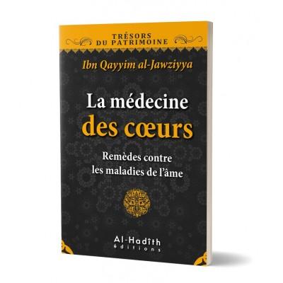 La médecine des coeurs Ibn Qayyim al jawziyya (French only)