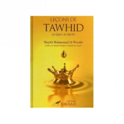 leçon-de-tawhid