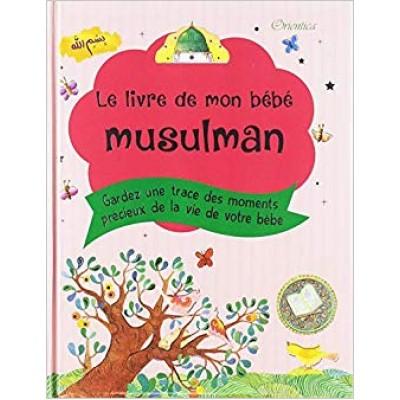 Le-livre- de-mon-bebe-musulman-Pour-garcons