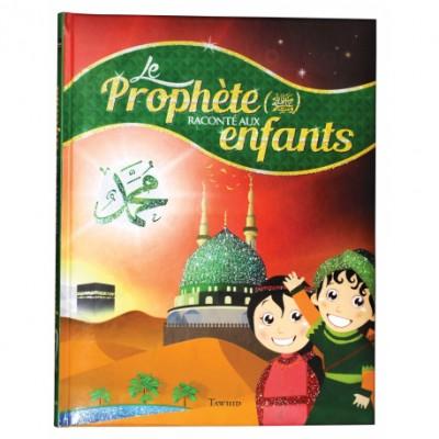 Le prophete raconte aux enfants