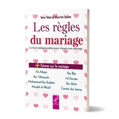 les-regles-du-mariage