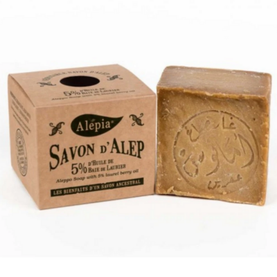alep Soap