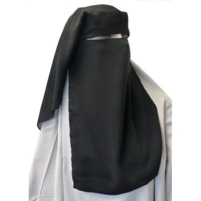 sitar-niqab-noir-3-pieces
