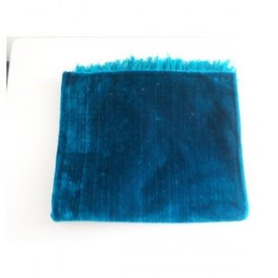 tapis-de-priere-velours-turquoise