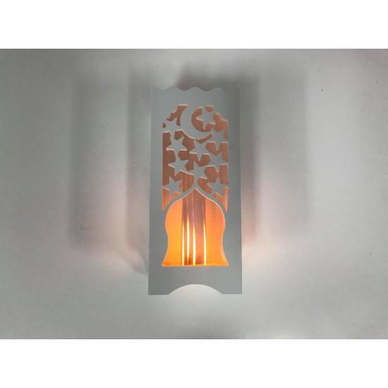 veilleuse ramadan flamme